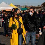 Τσεχία και Βέλγιο τα επίκεντρα του δεύτερου κύματος πανδημίας στην
