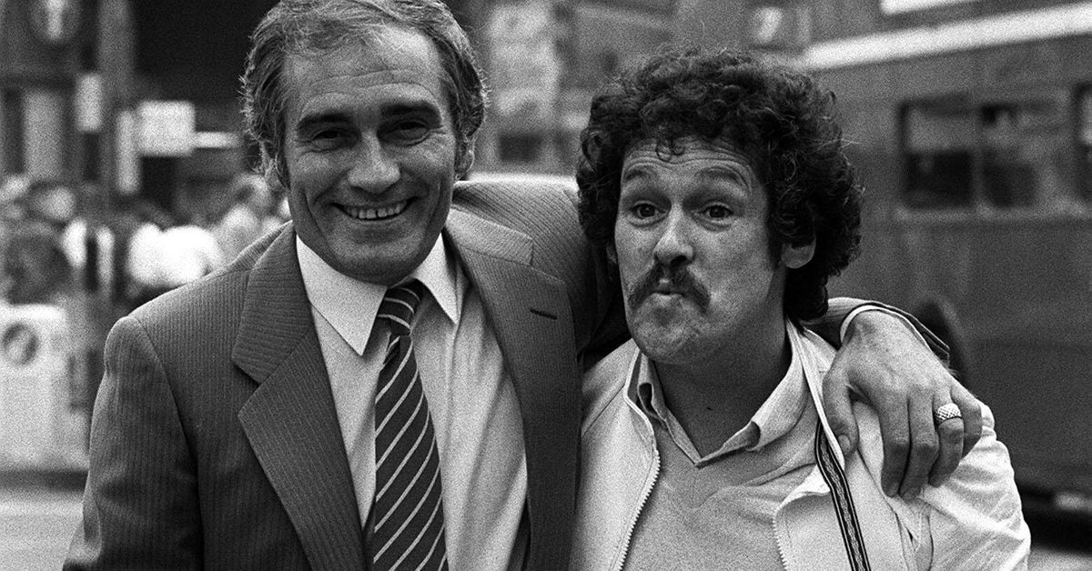 'Rock On My Friend': Tommy Cannon Leads Tributes To Bobby Ball, Following His Death Aged 76