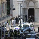 Attacco alla Francia: tre morti a Nizza, ucciso un terrorista ad