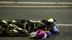 Η τραγική λιτανεία των τρομοκρατικών επιθέσεων στη