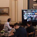 Στο «κόκκινο» Θεσσαλονίκη, Λάρισα και Ροδόπη - Νέα μέτρα ανακοινώνονται