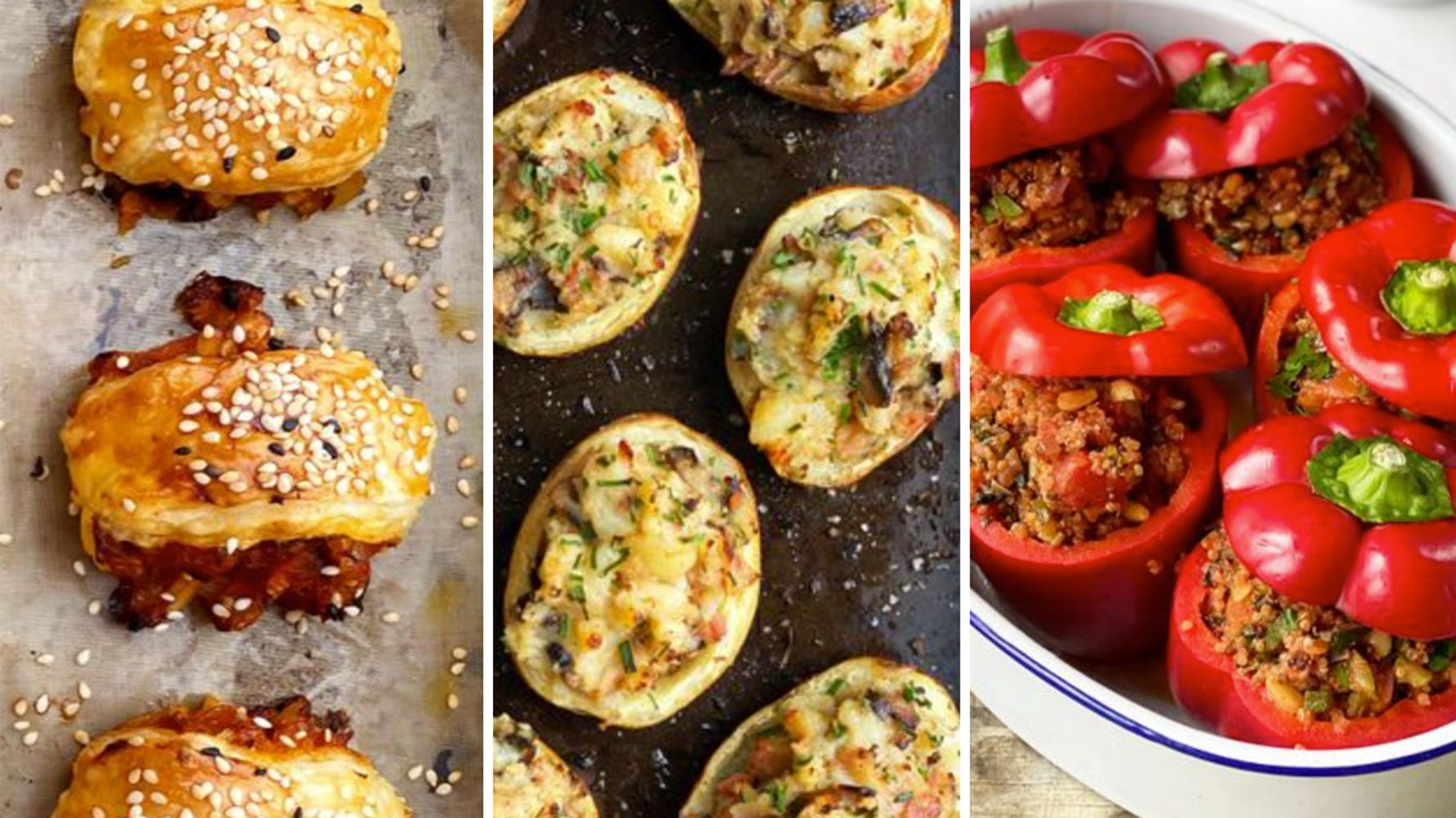 3 Batch Cook Recipes To Jazz Up Your Weekday Lunches