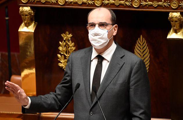 Ce jeudi 29 octobre, devant l'Assemblée nationale, le Premier ministre Jean Castex a annoncé...