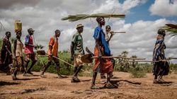 Sacrificio e resilienza dal Kenya in tema di climate