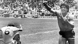 Maradona, 60 anni di meraviglie, ribellioni e