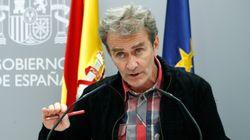 Fernando Simón rechaza el cierre por días que pide Ayuso para Madrid: tiene una razón de