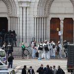 Ce que l'on sait de l'attaque au couteau à la basilique Notre-Dame de