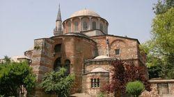 Τουρκία: Αναβλήθηκε το αυριανό άνοιγμα της Μονής της Χώρας ως