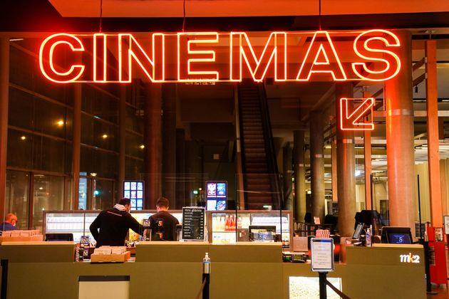 Γαλλία: «Λουκέτο» ξανά σε θέατρα και σινεμά - Συνεχίζονται γυρίσματα και