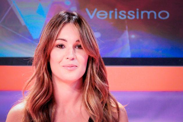È morta la mamma di Silvia Toffanin, Gemma