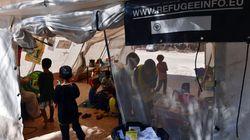 Μυτιλήνη: Κλείνει η δομή φιλοξενίας προσφύγων του