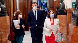 Sánchez saca adelante con mayoría absoluta en el Congreso la prórroga de 6 meses del estado de