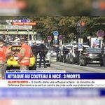 L'émotion du correspondant de BFMTV à Nice après