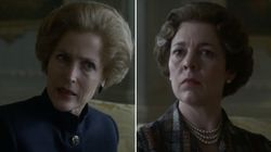 Gillian Anderson And Olivia Colman Clash In New Trailer For The