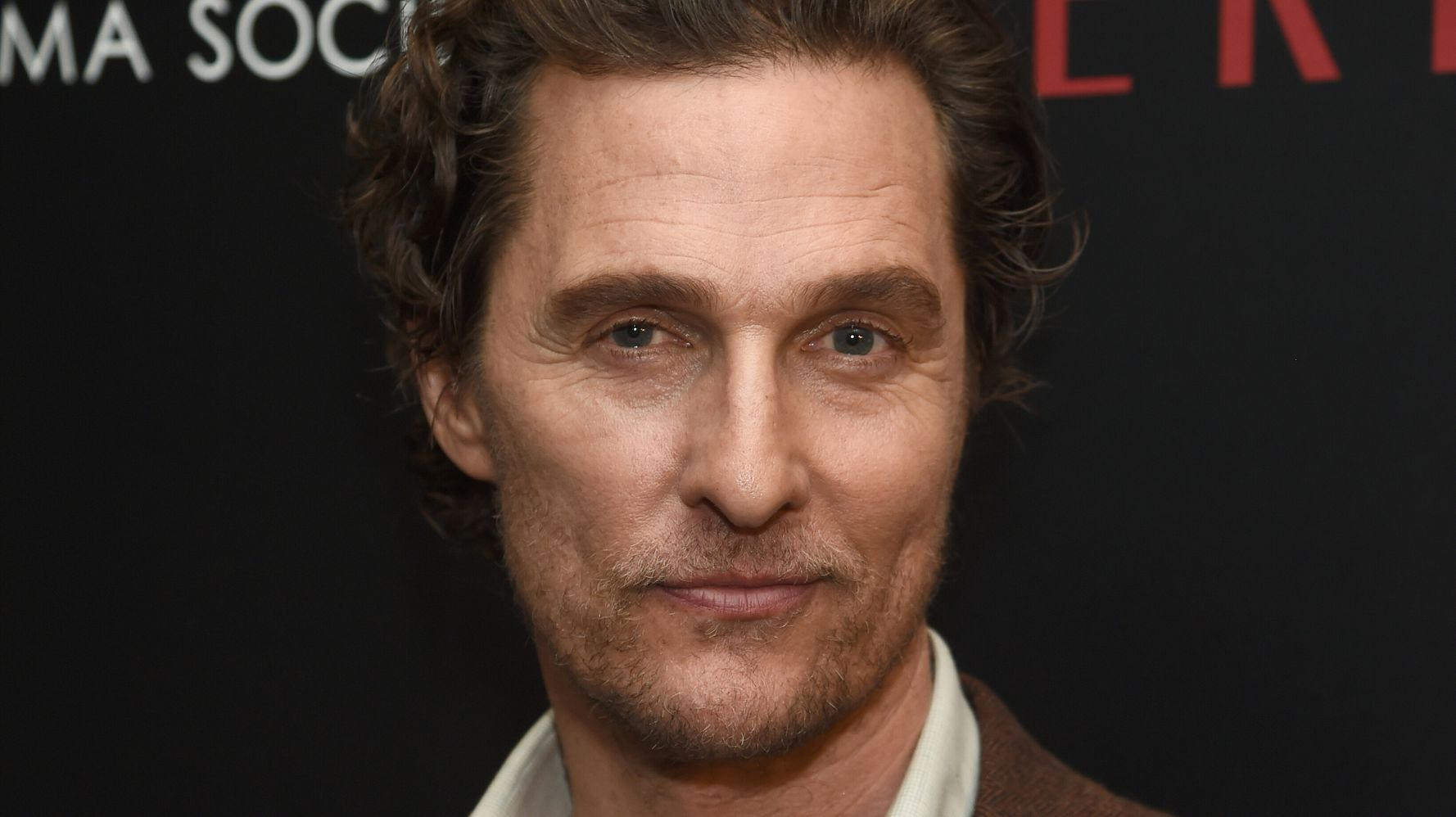 Matthew McConaughey Reveals He Wanted To Play Hulk But Got Shut Down