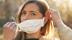 'Mask Mouth' Can Lower Your Immunity Resistance. Here's How To Fight