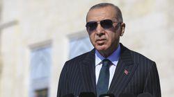 Erdogan, il sultano che tiene sotto scacco