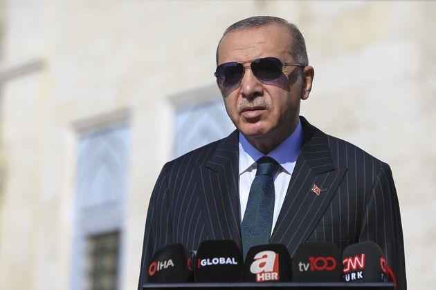 Erdogan, il sultano che tiene sotto scacco l