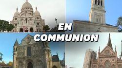 Les églises de France sonnent le glas pour les victimes de