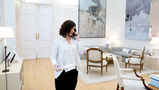 El Gobierno permite a Díaz Ayuso cerrar la Comunidad de Madrid solo los dos