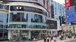 Malls Secretly Gathered Facial Images 5 Million Canadians: