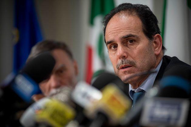 Marcucci chiede il rimpasto Zingaretti furioso: non esiste