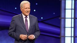 This 7-Year-Old's Alex Trebek Costume Is Too Cute For