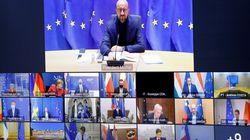Στήριξη στη Γαλλία, αλλά και μήνυμα αυτοσυγκράτησης προς όλο τον κόσμο από την