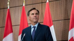 Morneau 'Genuinely Believed' He'd Paid For WE Charity Trips: Ethics