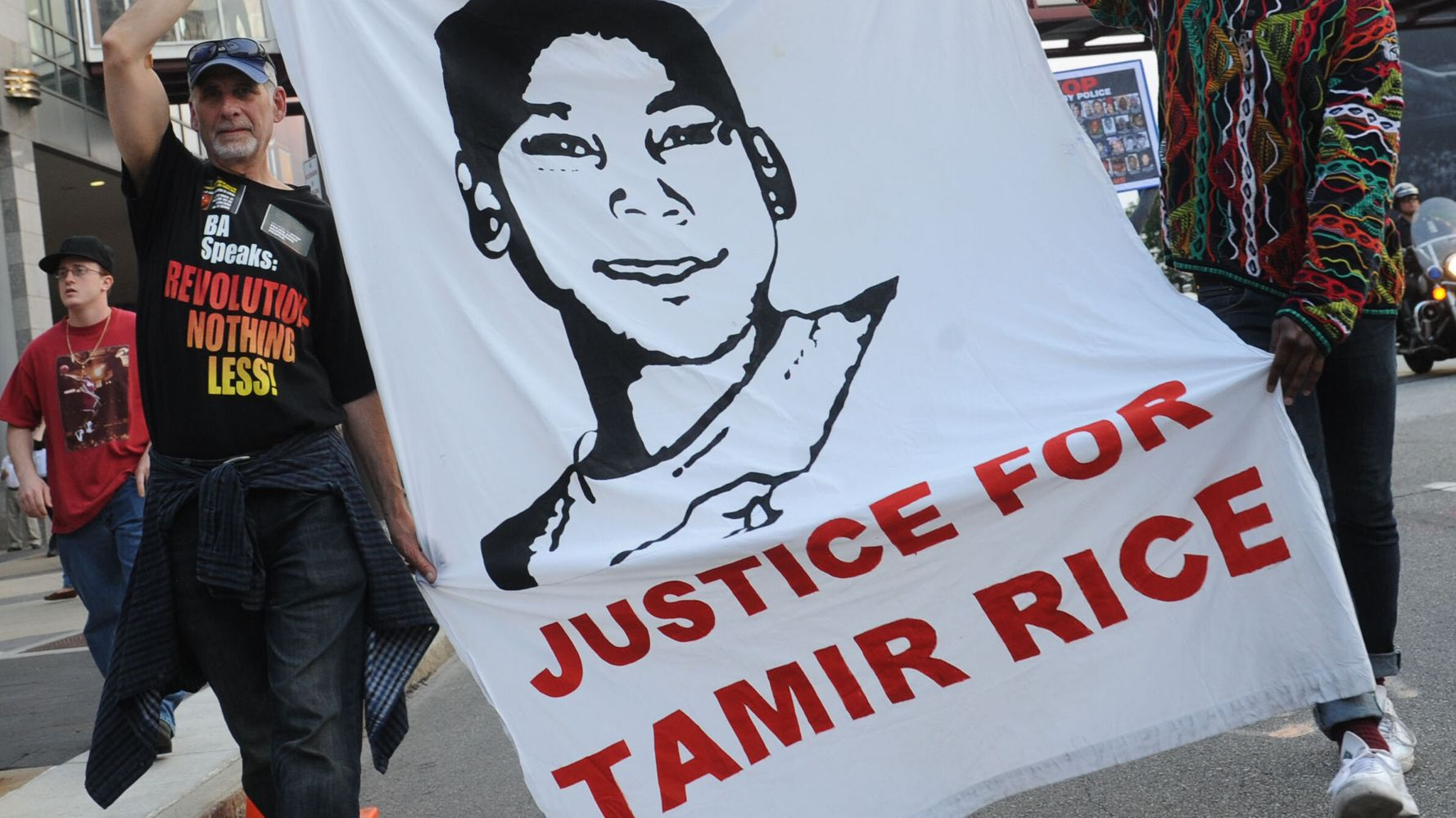 Justice Department Quietly Stalled Investigation Into Tamir Rice Case: Report