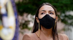 Ocasio-Cortez Shreds Fox News Report Attacking Her For Wearing Pricey
