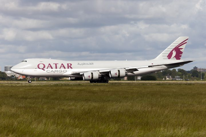 Qatarexpressed regret after the Australian government said women on 10 flights underwent invasive physical searches following the discovery of an abandoned baby at the country's international airport.