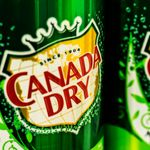 Canada Dry Agrees To Pay Out $200K Because Drink Contains No