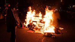黒人男性を警察官が射殺、抗議や略奪で混乱に。大統領選の激戦区・ペンシルベニア州で起こっていること