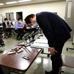 大阪都構想、218億円のコスト増は「誤った考え」市長の指摘受け財政局長が謝罪