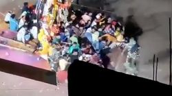 Munger SP Lipi Singh, DM Rajesh Meena Removed Over Durga Puja Procession