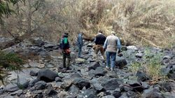 60 corpi trovati in fosse comuni in Messico: