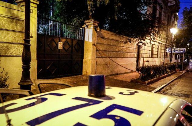 Συναγερμός στην ΕΛ.ΑΣ. από τις επιθέσεις στη Γαλλία – Μέτρα σε γαλλικούς
