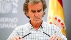 Fernando Simón responde a quienes exigen su dimisión: explica que tiene un razón de peso para no