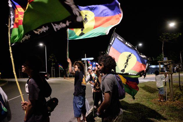 En Nouvelle-Calédonie, les indépendantistes majoritaires au gouvernement, une première...
