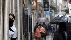 La Xunta de Galicia ordena el cierre perimetral de las siete grandes