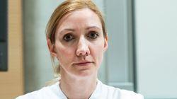 Una gran viróloga alemana explica lo que todo el mundo debería llevar contra el virus: