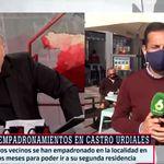 Un hostelero se queja en 'Al Rojo Vivo' y a Ferreras le llama la atención un detalle de