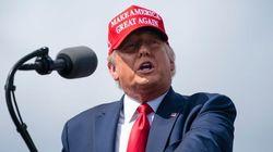 La mentira más efectiva de Trump ha sido la economía, pero ya no se