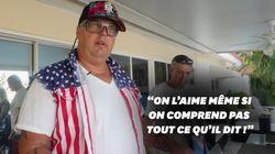 Ce couple de Français est prêt à tout pour voir gagner