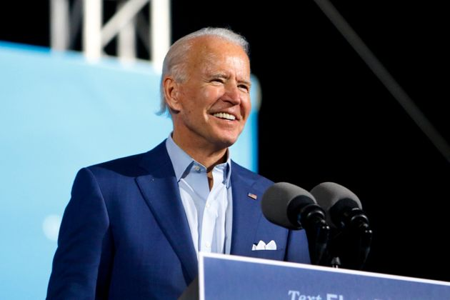 How Joe Biden Could Offer Keir Starmer A 'Template' To Win