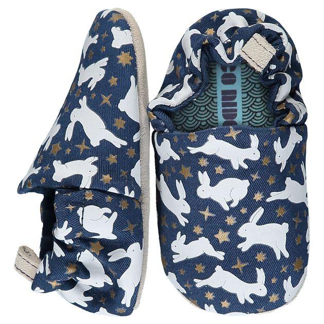 Poco Nido baby shoes