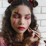 Makeup Looks For Last-Minute Halloween
