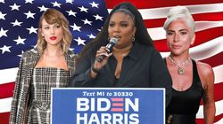 Lizzo Transforms Into The Infamous Fly On Mike Pence's Head For Halloween