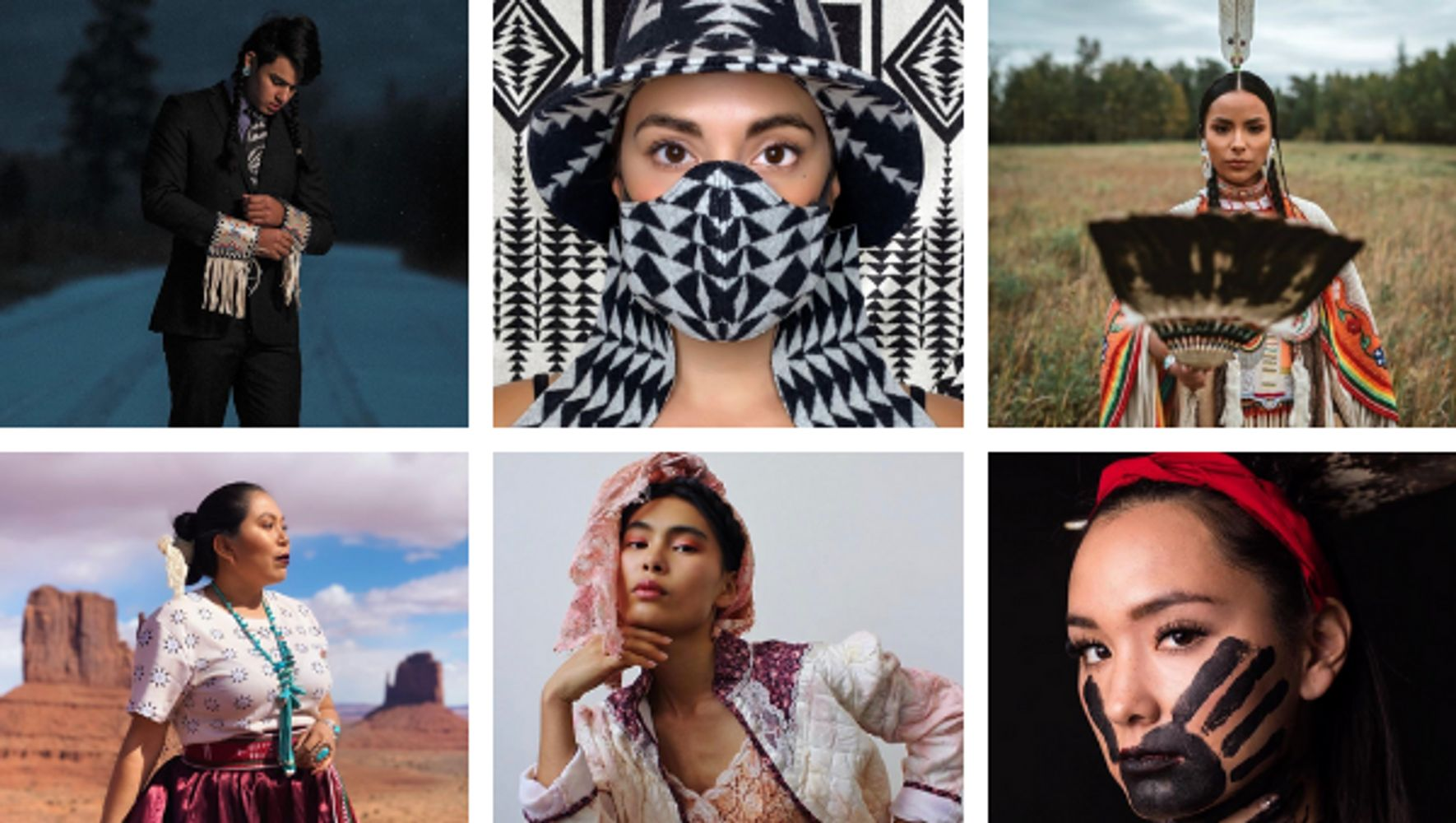 26 Indigenous Instagram Accounts To Follow Right Away